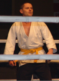 Craig Hart Changed Martial Art When Age Caught Up