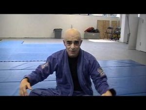 Seeking for More: A 57-Year Old's Passion for BJJ