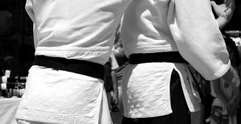 Common Martial Arts Injury: Treating Bone Bruise