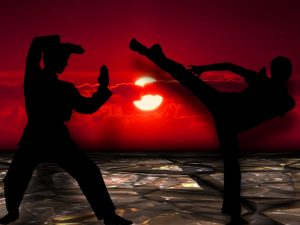 Started Martial Arts at 56, 4th Dan at 68, and Still Going Strong – Dale Copeland